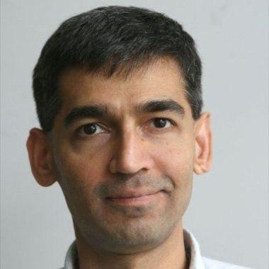 Milind Mahajan