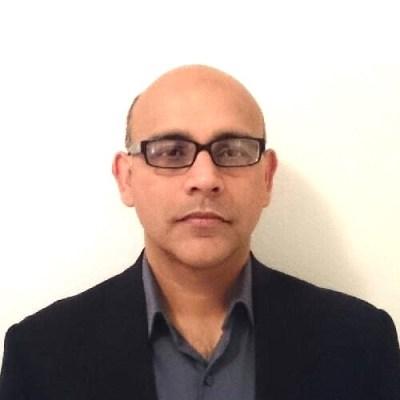 Mohammed Ansari