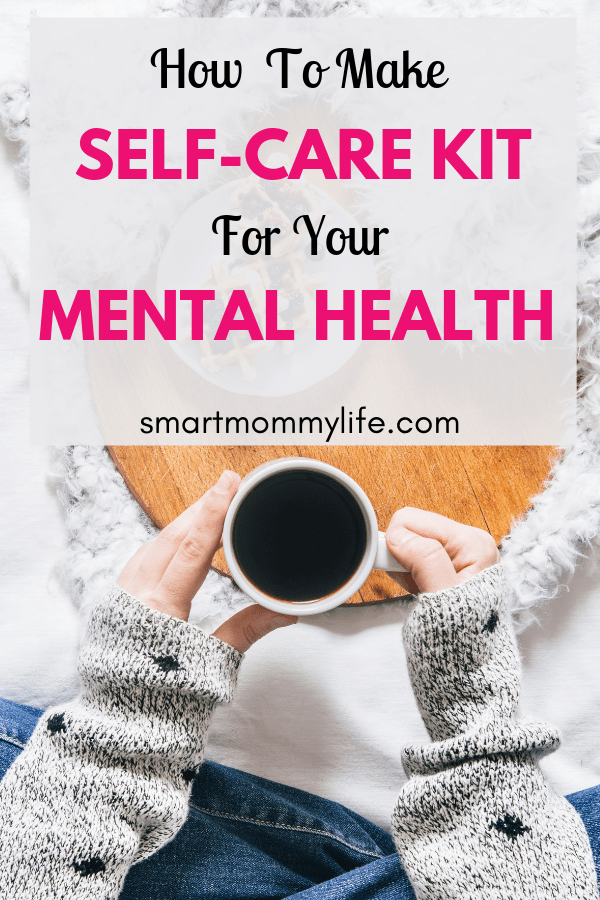 There are days when you experience unpleasant emotions. Learn how to create an emergency self-care kit to rejuvenate your mental health and boost emotions.