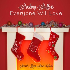 Love finding all the surprises in your Christmas stocking? Check out these ideas for stocking stuffers everyone will love.