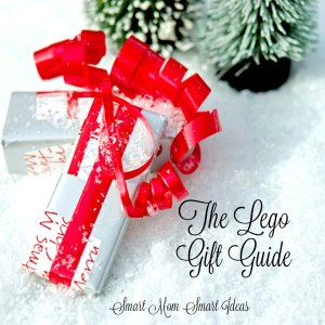 Love legos? Here's a lego gift guide for all the lego lovers on your list.