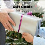 Looking for the perfect gift for dad? Check out this gift guide.