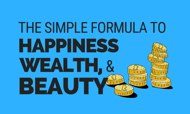 This Simple Formula Can Make You Smart, Rich, and Handsome (The Rule of 72)