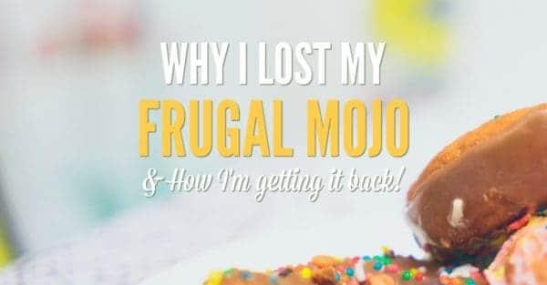 frugal mojo