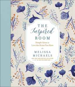 Gorgeous Books: The Inspired Room