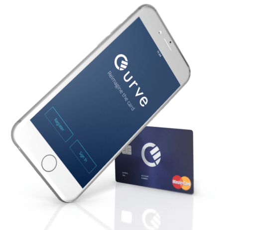 Curve All Your Cards In One