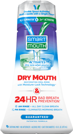 Dry Mouth Offer
