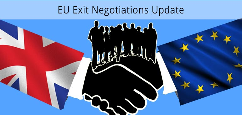 EU Exit Negotiation