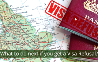 What to do next if your UK Visa gets rejected
