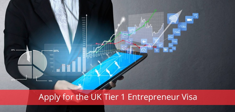 What to keep in mind when applying for the Tier 1 Entrepreneur Visa UK