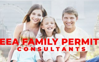 eea family permit consultants in chandigarh talks about getting a residence card