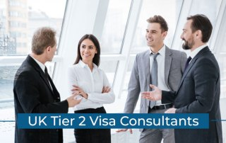 Consultants from Mumbai on RLMT for Tier 2 Visa