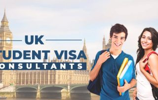 UK Student Visa Consultants in Mumbai help achieve dreams