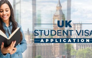 Importance of the UK Student Visa Application: Consultants in Chandigarh