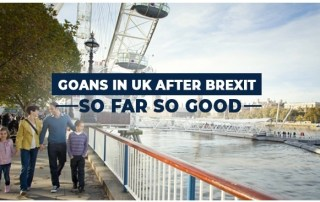 Brexit and its effect on Goans in the UK
