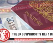 Golden Visa to UK suspended: What Now for the 'super rich'?