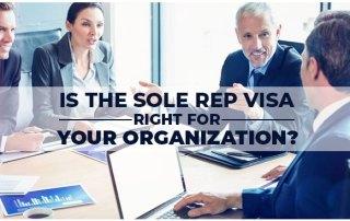 Expand Business via Sole Representative Visa UK