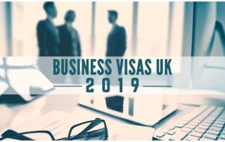 UK Business Visa, 2019