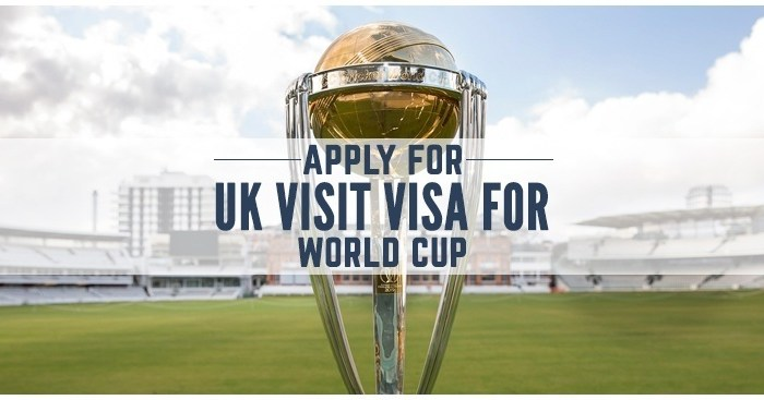Visit UK for the World Cup