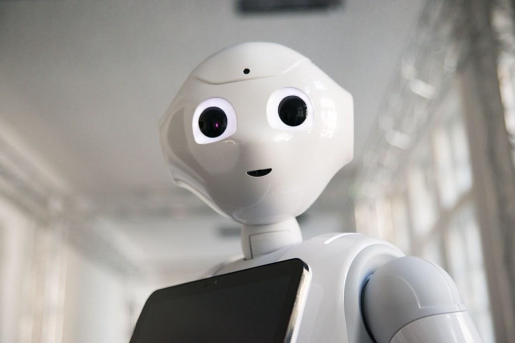 Künstliche Intelligenz entwickelt sich gerade rasant weiter und gehört längst zum Alltag - Kommunikation