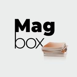 protection et routage de catalogue MagBox