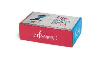 emballage e-commerce box mensuelle