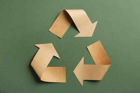 carton recyclé et emballage écologique