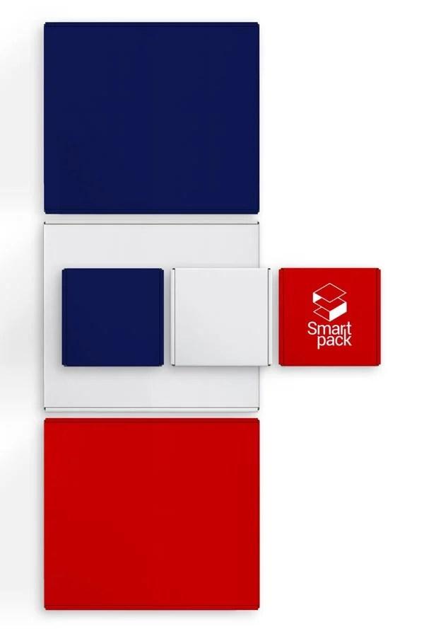 Packaging personnalisé et emballage personnalisable produits en france