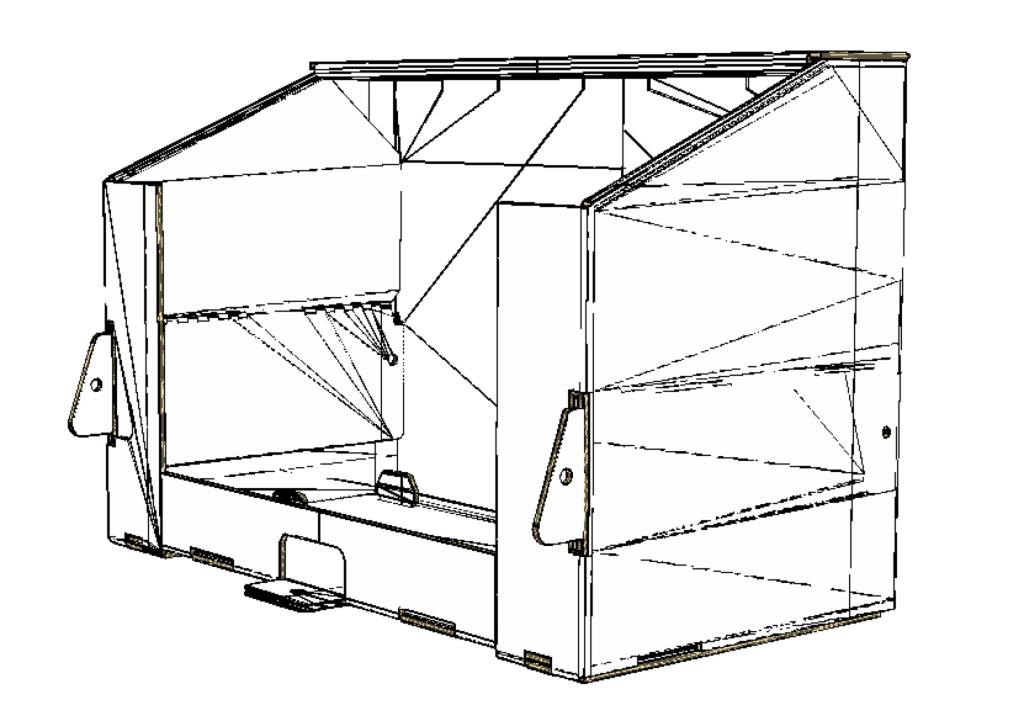 Conception emballage carton sur mesure 1
