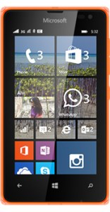 Microsoft Lumia 532 in pakistan