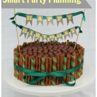 Smart Party Planning 1st Birthday