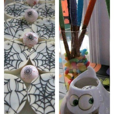 Kid Friendly Halloween Themed Birthday Party They Will Love