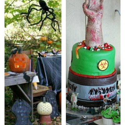 Amazing Halloween Party Themes You Wont Want To Miss