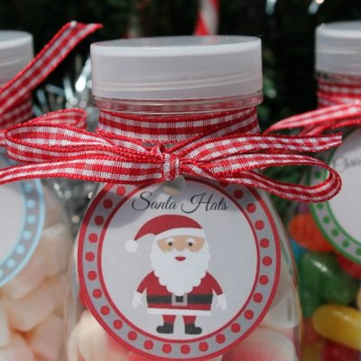Free Printable Tags Guaranteed To Get You Into The Christmas Spirit