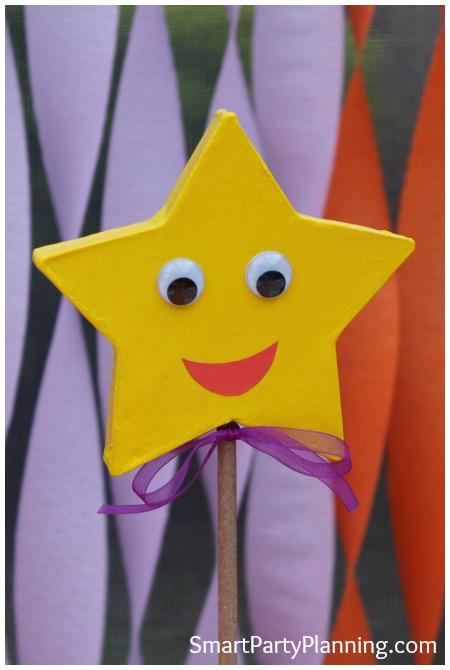 Dora Star