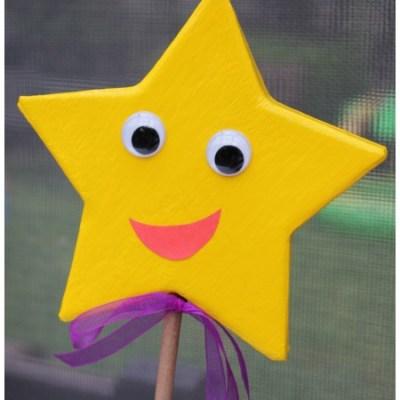 Dora Star Tutorial