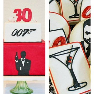 Easy James Bond Party Ideas Everyone Will Love