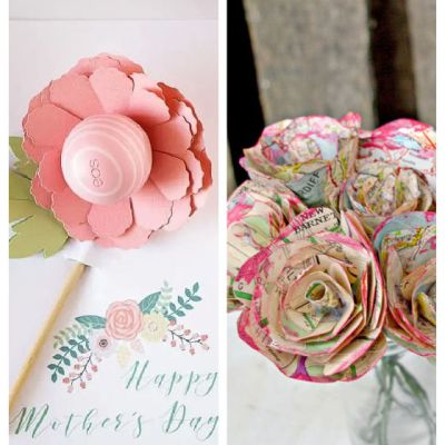 The Best Easy Mother's Day Craft Ideas