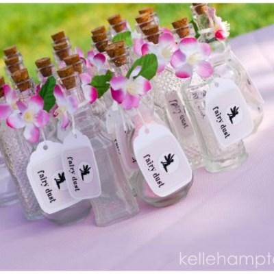 5 Enchanting Fairy Party ideas