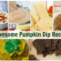 5 Pumpkin Dip Recipes