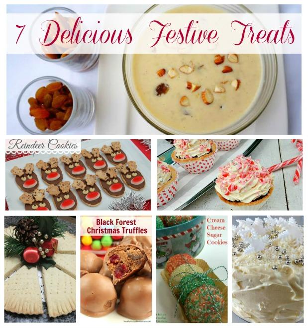 7 Festive Treats