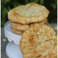 Delicious Anzac biscuit recipe