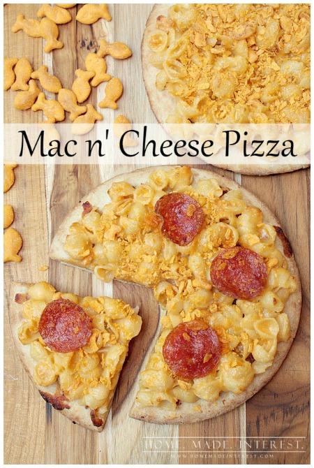 Mac-n-Cheese-Pizza