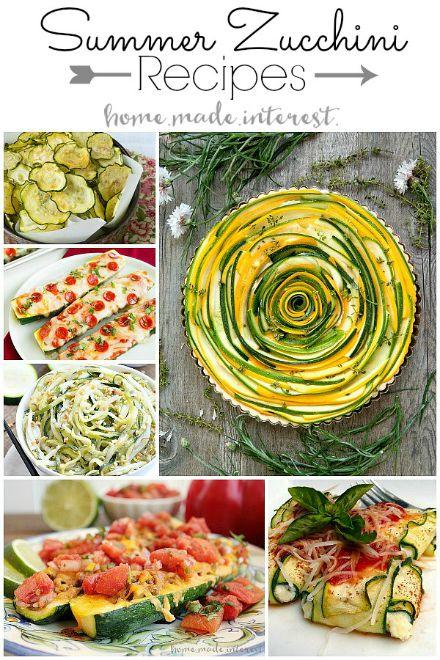 Summer-Zucchini-Recipes