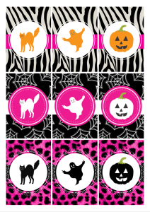 Halloween Labels and Tags (1)