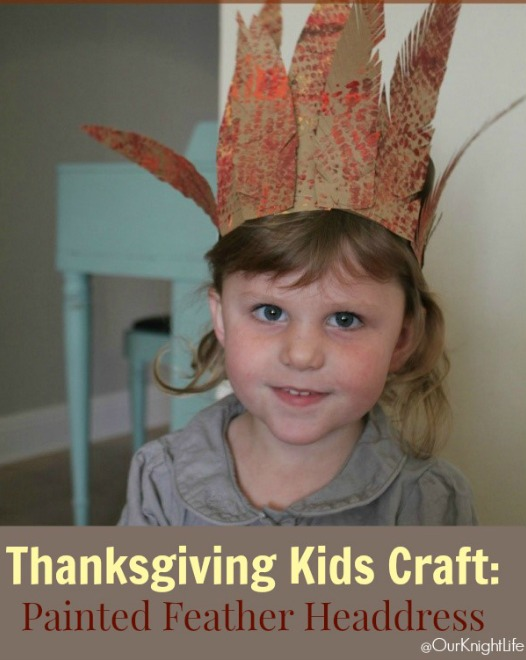 Thanksgiving-Kids-Craft