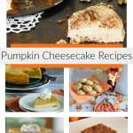 Pumpkin Cheesecake Recipes