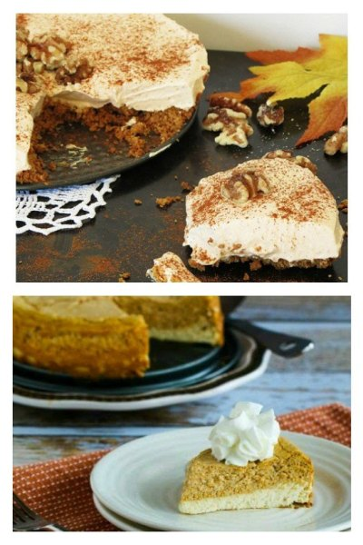 The Most Amazing Pumpkin Cheesecake Recipes For Thanksgiving