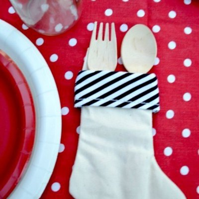Easy Tips For Setting Your Christmas Tablescape