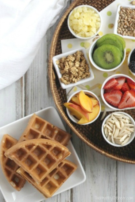 12 easy breakfast recipes that are perfect for New Years Day. Each breakfast recipe is delicious and they are bound to be a crowd favorite.